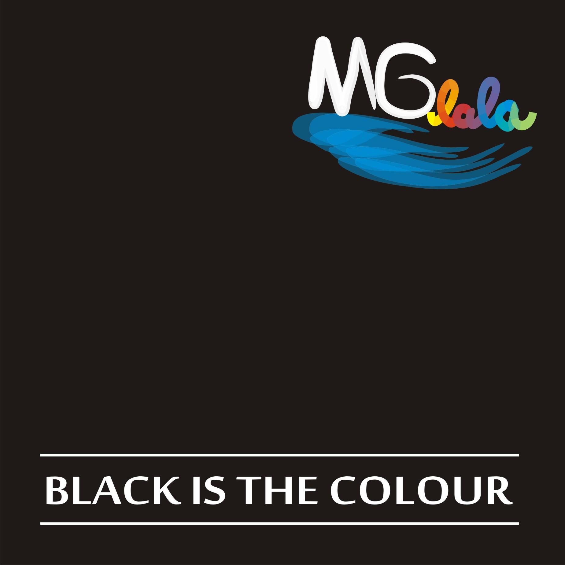 blackisthecolour