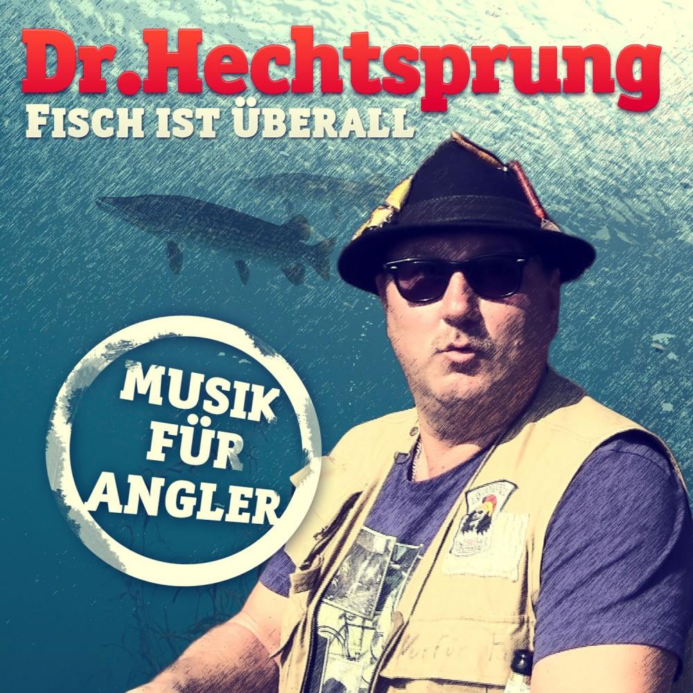 Musik für Angler – Dr. Hechtsprung